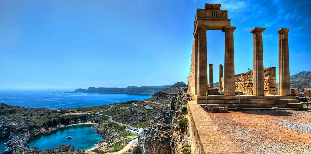 akropoli tis lindou
