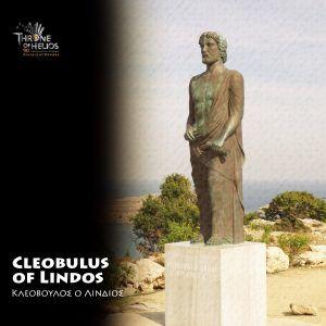 Cleobulus of Lindos